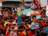 Колумбия заявила, что не признает выборы, которые пройдут в Венесуэле в конце года