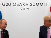Советник Трампа заявил о планах соглашения по вооружениям между США, Россией и Китаем