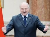 Лукашенко прибыл на митинг, организованный в его поддержку