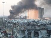 В порту Бейрута взорвался аммоний с судна, которое принадлежало российскому бизнесмену - СМИ