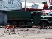 На Филиппинах произошел двойной взрыв: около десятка погибших
