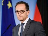 Главы МИД Германии и России на следующей неделе обсудят ситуацию в Украине