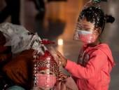 Коронавирус в мире: за сутки 325 тыс. инфицированных, всего - 20,5 млн