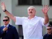 Лукашенко о протестах в Беларуси: все идет по плану