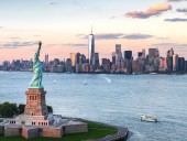Пандемия: в Нью-Йорке установят блокпосты, за нарушение карантина — штраф в 10 тыс. долларов