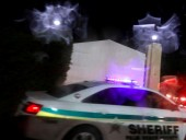Во Флориде задержали троих подростков с АК-47 в поместье Трампа