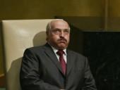 Лукашенко заявил, что вокруг него создают