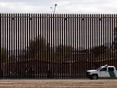Верховный суд США отказался остановить строительство стены на границе с Мексикой