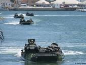 Армия США прекратила поиски восьми военных, их считают погибшими
