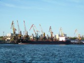 Власти Сомали сохранили сотни рабочих мест путем концессии морских портов