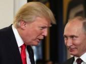 Трамп планирует обсудить с представителями РФ ситуацию в Беларуси