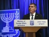 Израиль заявил, что аннексия Западного берега Иордана по