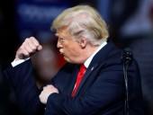 Трамп назвал силу единственным способом остановить беспорядки в США