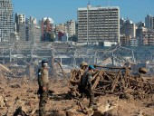 Из-за взрыва в Бейруте разрушено около 640 исторических объектов