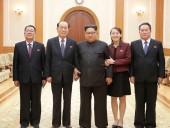 Лидер КНДР Ким Чен Ын передал больше своих полномочий сестре