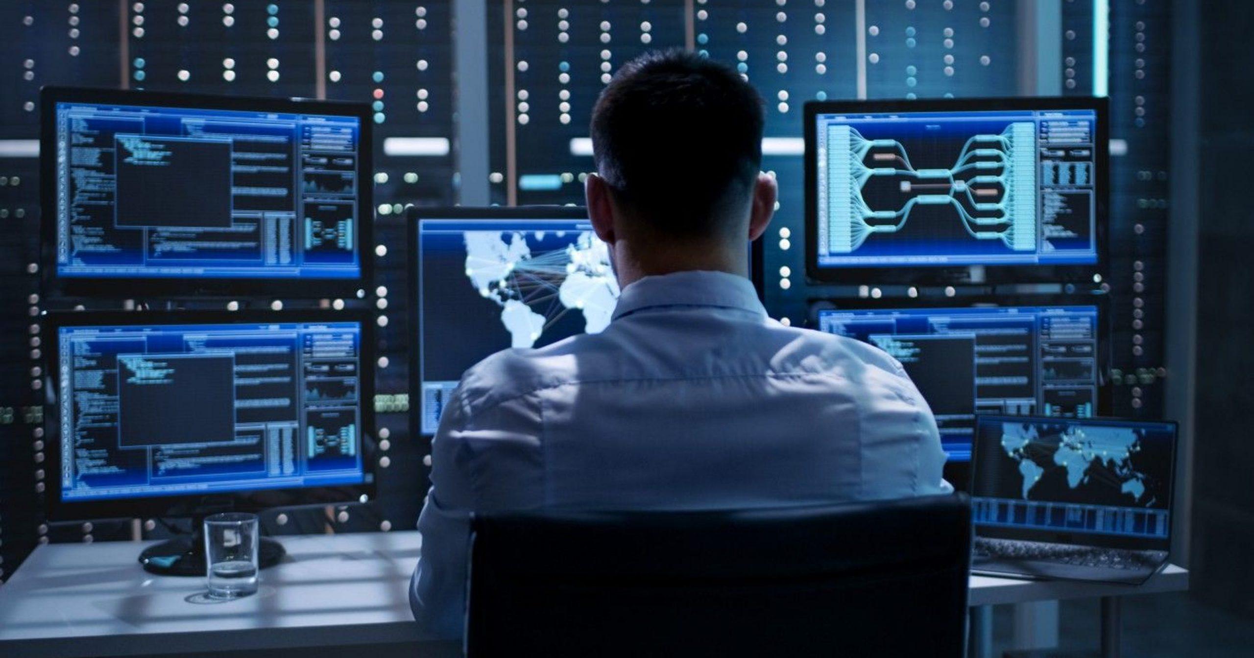 Борьба с кибер-преступлениями с помощью SGRC