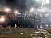 Антирасистские протесты в США: губернатор Висконсина ввел чрезвычайное положение в штате из-за протестов в Кеноше