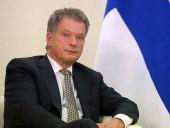 Президент Финляндии обговорил с Путиным ситуацию в Беларуси