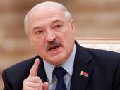 Лукашенко: людям нужно подумать во что превратится Европа, если Беларусь полыхнет