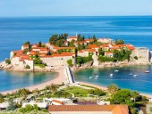 Черногория ослабила карантин: разрешен въезд туристам из США и еще ряда стран