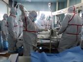В штате Калифорния зафиксирован случай инфицирования человека чумой