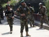 Афганистан: число жертв нападения на тюрьму выросло до 29, силовики зачищают место событий