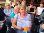 В Гомеле по делу о массовых беспорядках задержана доверенное лицо Тихановской
