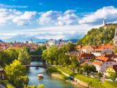 Словения вводит обязательный карантин для украинцев