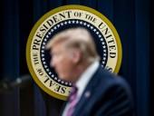 Трамп заявил, что США отправят дополнительную помощь Ливану