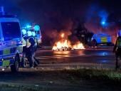 В Швеции из-за сожжения Корана произошли столкновения с полицией: есть пострадавшие