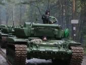 Беларусь привела подразделения армии на западной границе в полную боевую готовность