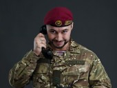 Маркив: Судят не меня, а Украину