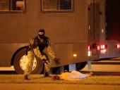 Человек, которого считали погибшим во время протестов в Минске, жив