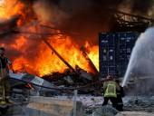 Взрыв в Ливане: Зеленский выразил соболезнования