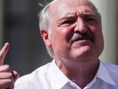 Лукашенко подтвердил, что на белорусском телевидении работают