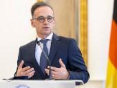 Германия приостанавливает соглашение о взаимной экстрадиции с Гонконгом