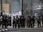 Израильские военные предотвратили теракт в Вифлееме