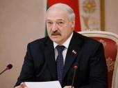 Лукашенко заявил о еще одном отряде боевиков, переброшенных в Беларусь