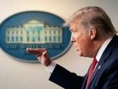 Трамп прервал свою пресс-конференцию из-за стрельбы у Белого дома