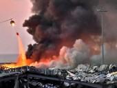 Взрыв в Бейруте сравнили с ядерным ударом: хронология событий