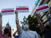 Из-за протестов и насилия в Беларуси массово увольняются работники государственных СМИ