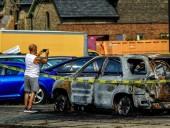 Протесты в США: в Кеноше продолжаются акции, причина по которой полицейские стреляли в мужчину - неизвестна