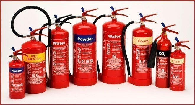 Высококачественное пожарное оборудование
