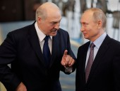 Путин и Лукашенко завершили встречу: проговорили более четырёх часов