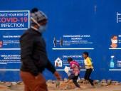 Пандемия: количество выздоровевших от COVID-19 в Африке достигло 1 млн человек