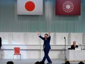 Новый премьер Японии Суга заявил, что Токио