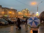 Марш протеста в Минске завершился задержаниями