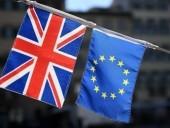 Brexit: Джонсон дал время на достижение с ЕС соглашения по торговле до 15 октября