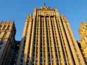 В МИД РФ из-за действий Германии назвали отравление Навального