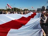 Протесты в Беларуси: силовики задержали более 190 человек в Минске и других городах